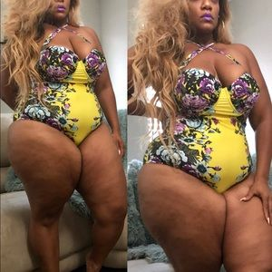Other - Plus Size Swimsuit